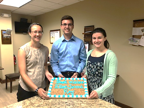 Farewell to Our 2019 Summer Interns